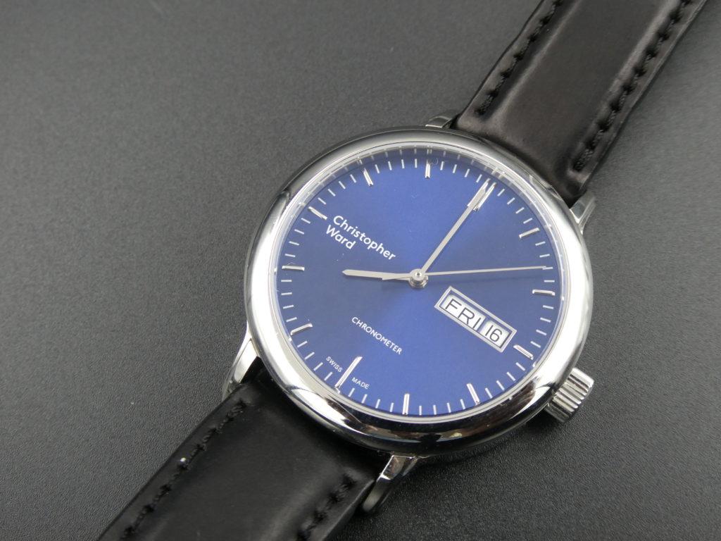 sell-christopher-ward-malvern-c50-watch