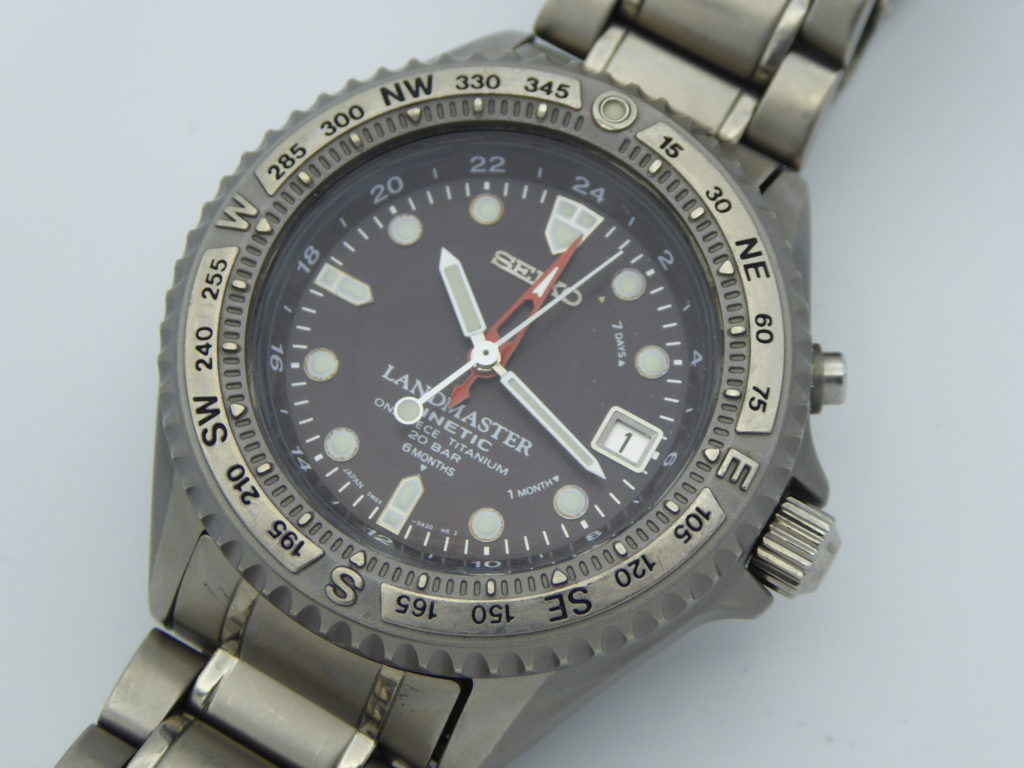 sell-my-used-Seiko-Landmaster-kinetic-watch-near-me