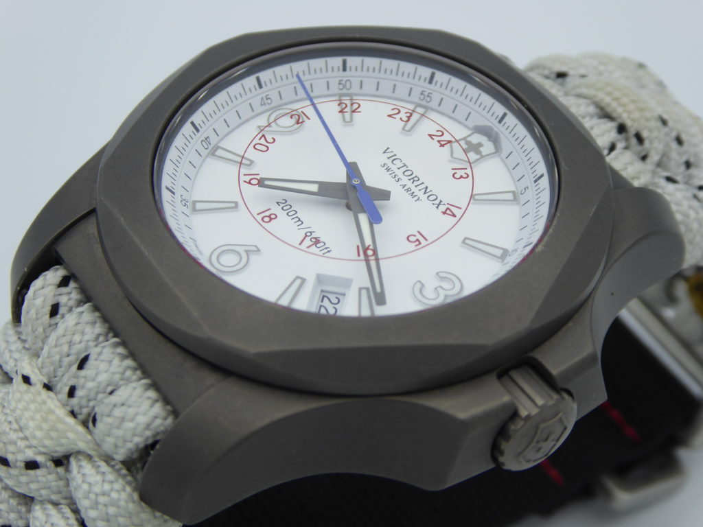 sell-used-Victorinox-inox-limited-edition-watch-for-cash-online