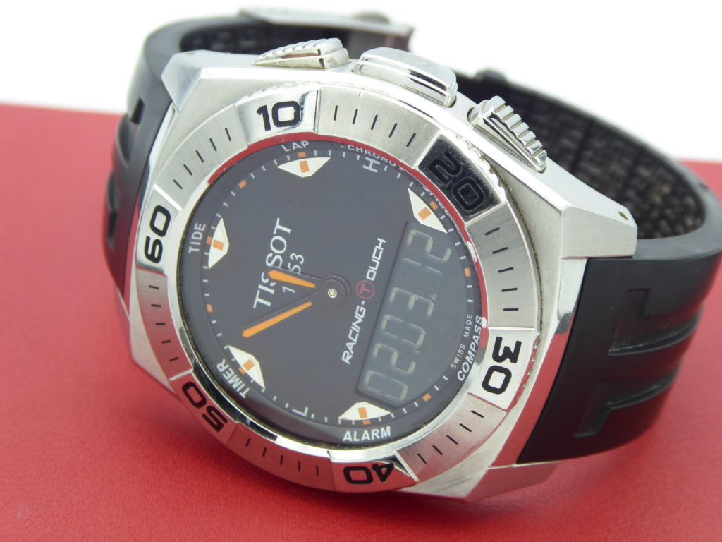 sell-used-tissot-t-touch-watch-online