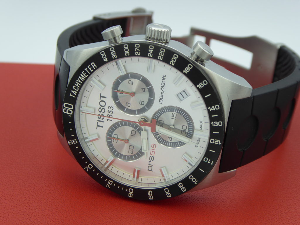 sell-used-Tissot-PRS516-PRS-watch