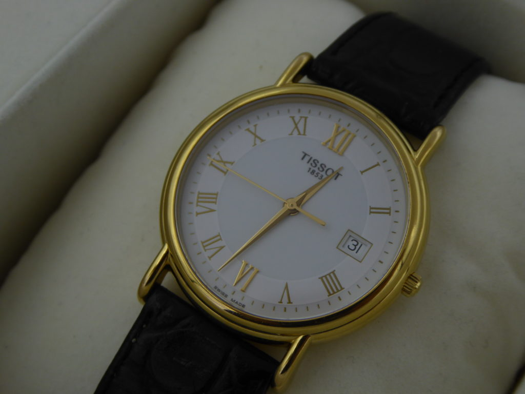 sell-tissot-gold-watch-for-cash
