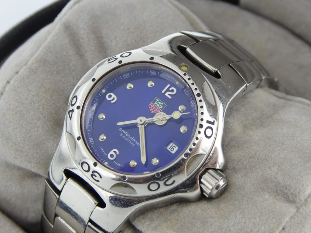 sell-used-tag-heuer-ladies-watch