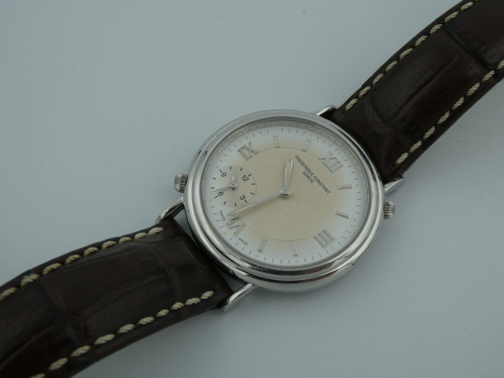 sell-used-Frederique-Constant