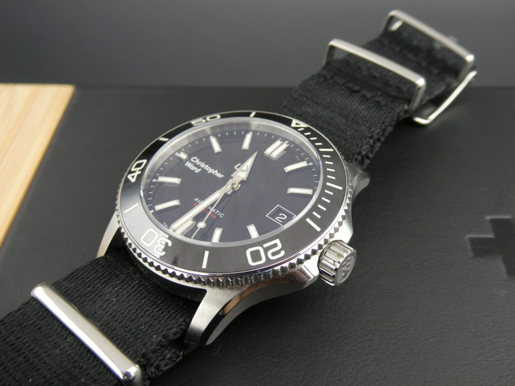 sell-my-watch-Christopher-ward-c60-c600