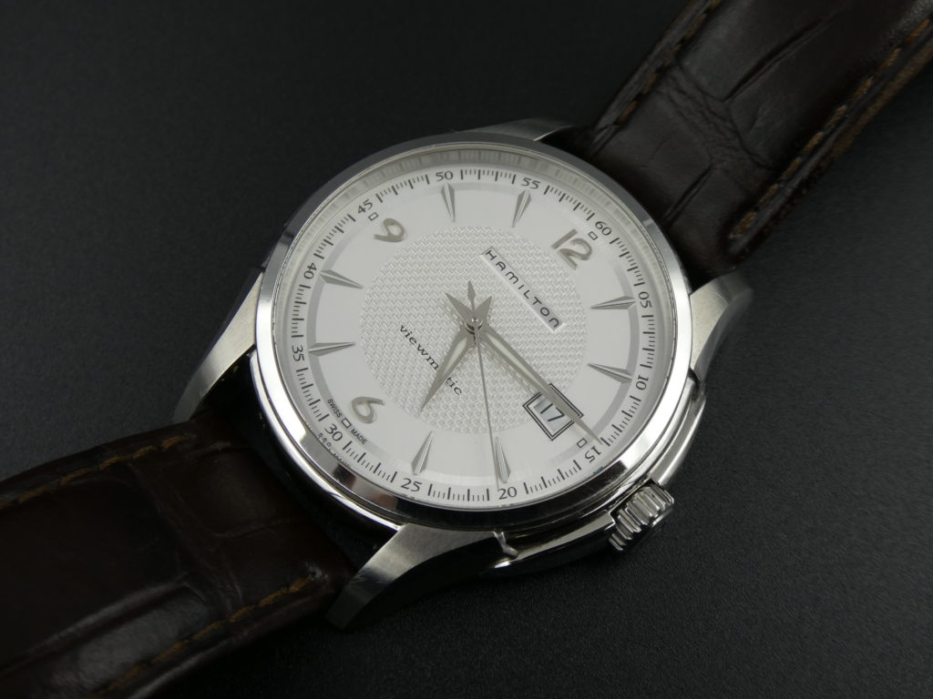 sell-my-watch-Hamilton-Jazzmaster