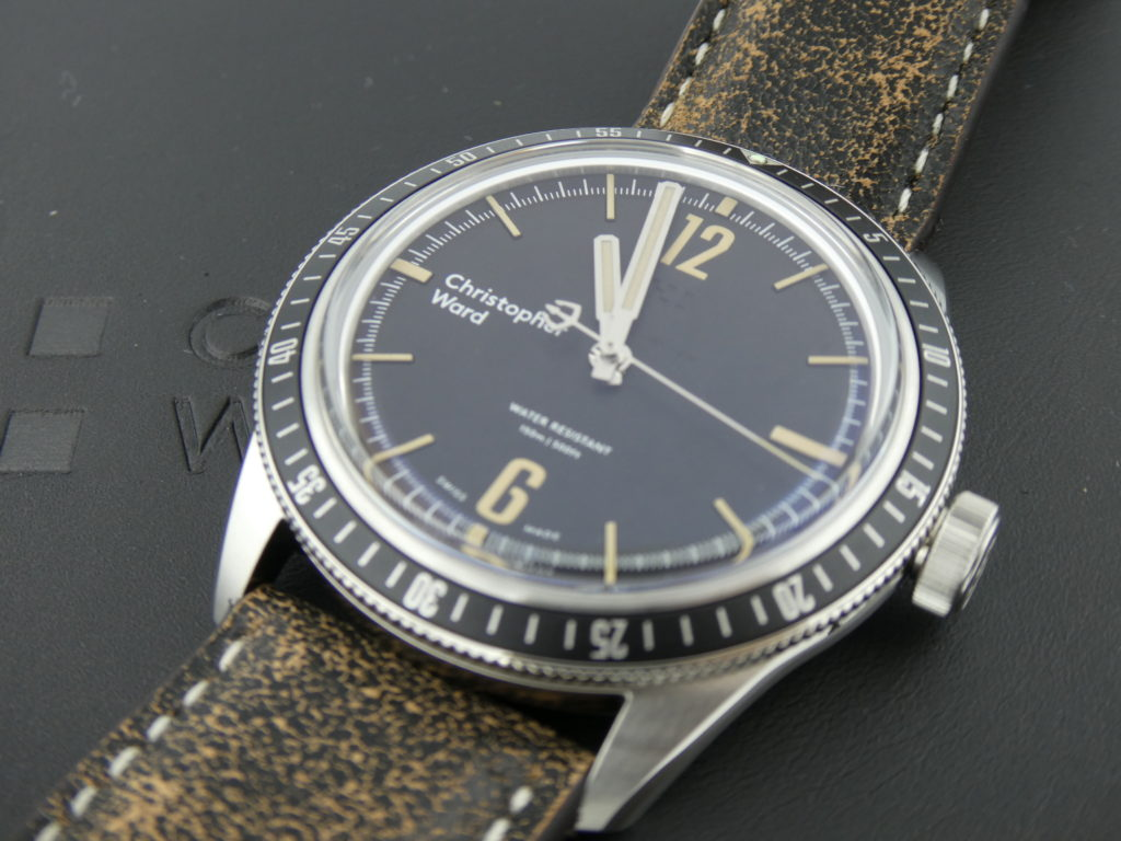 sell-my-watch-online-Christopher-ward-c65