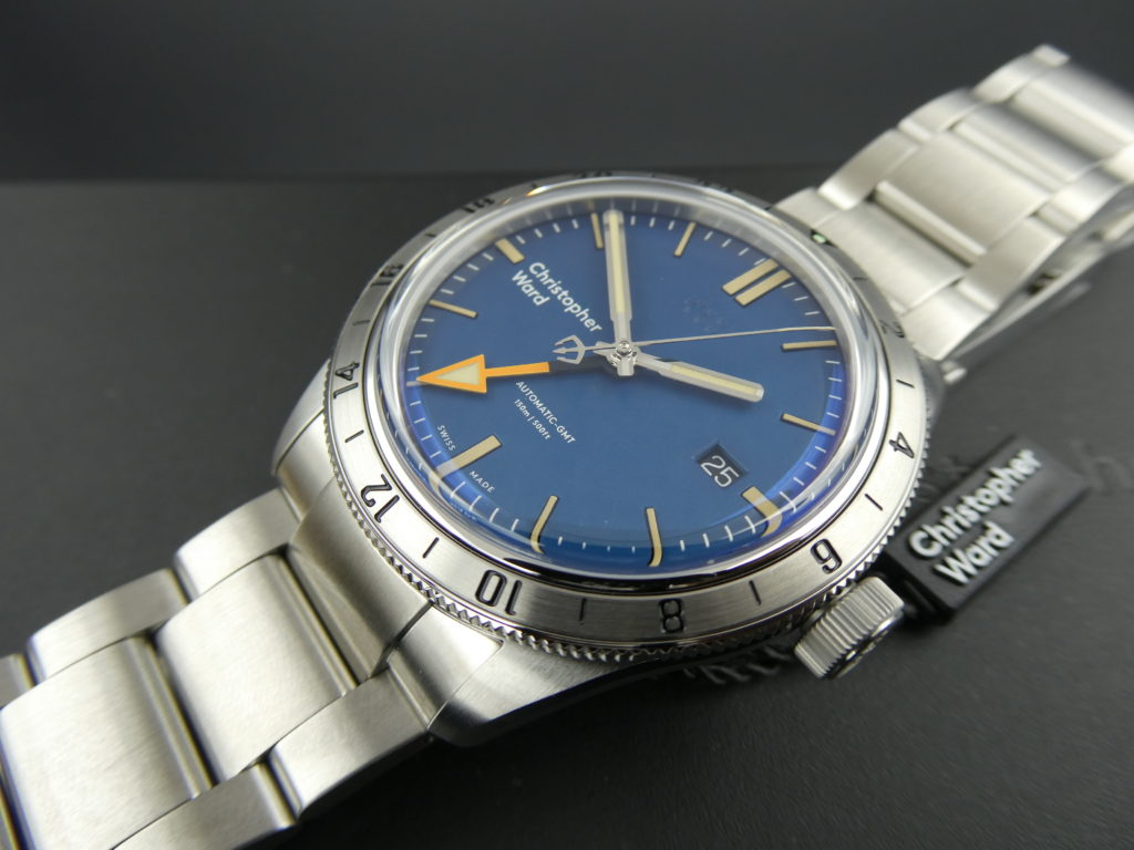 sell-used-christopher-ward-c65-gmt
