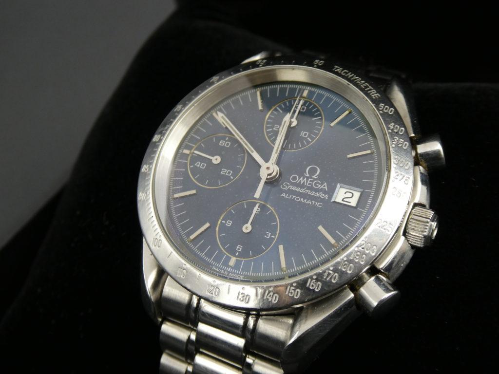 sell-used-Omega-Speedmaster-watch