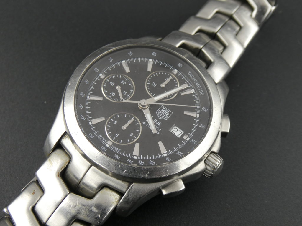 sell-vintage-tag-heuer-chronograph-watch