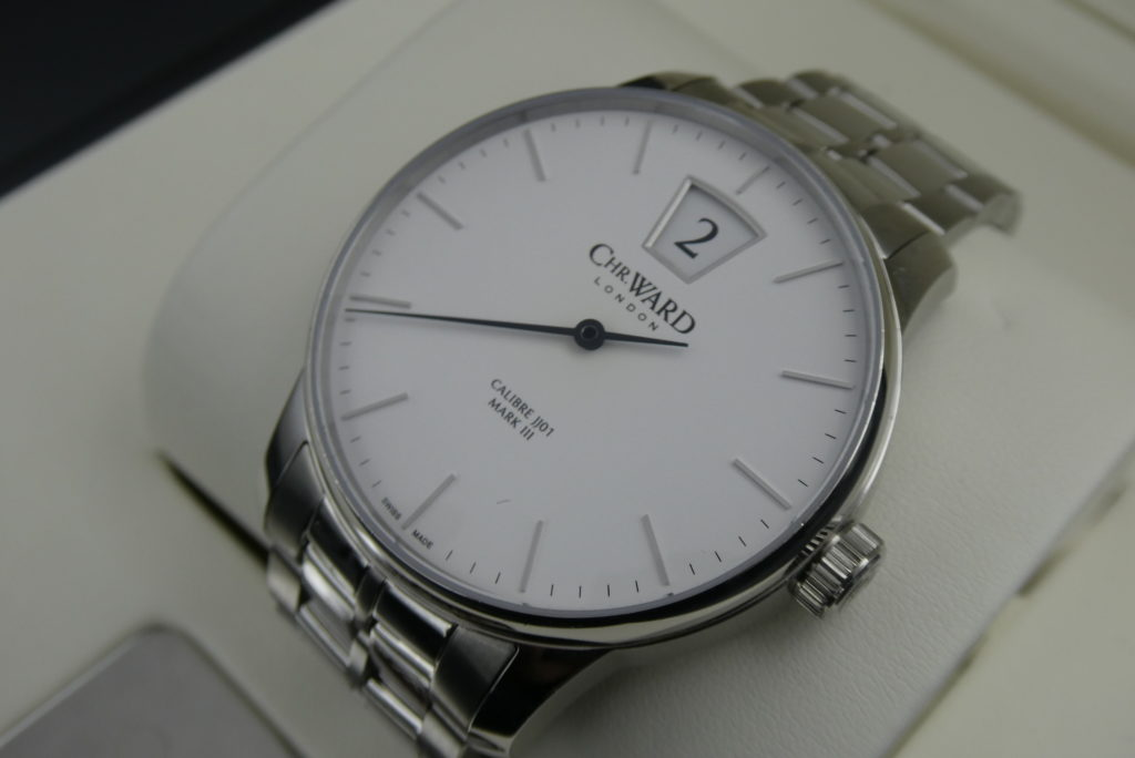 Buy-sell-used-Christopher-ward-c9