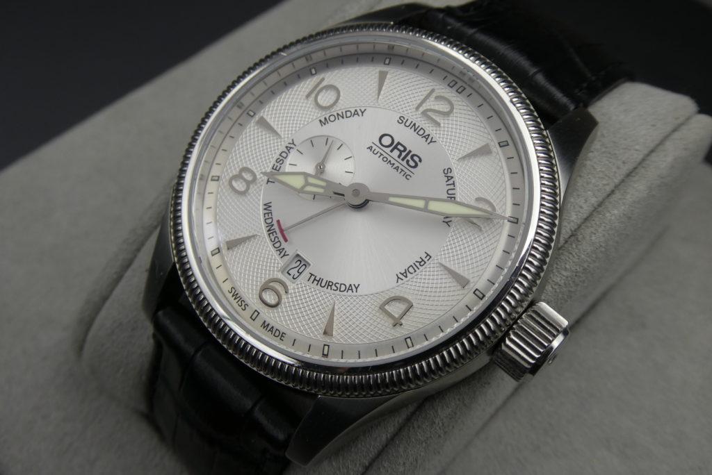 sell-used-oris-big-crown-watch