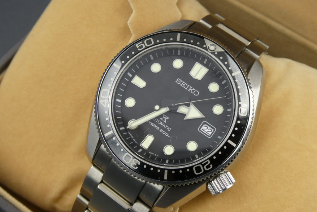 sell-used-Seiko-Limited-edition-watch