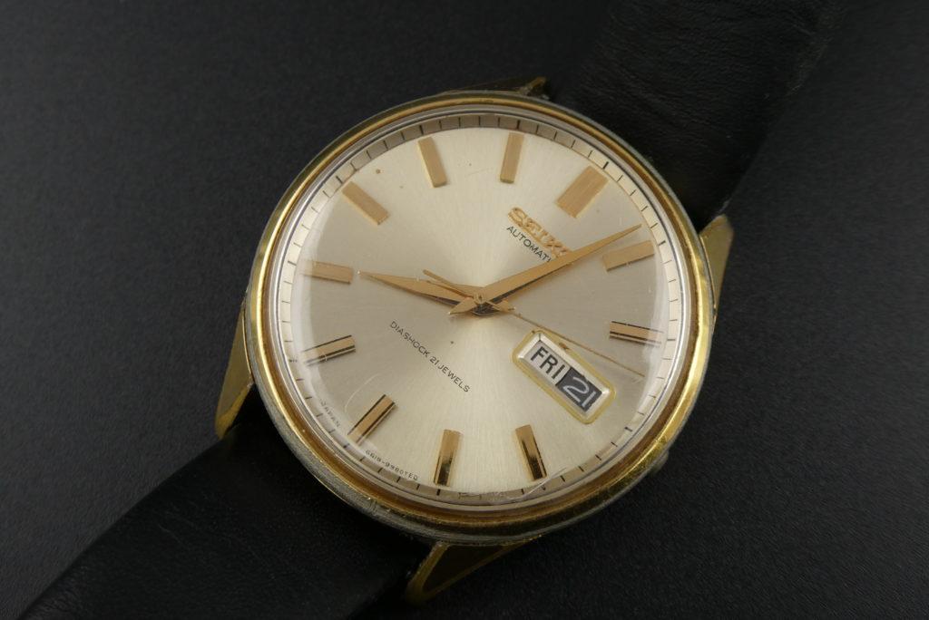 sell-vintage-Seiko-watches