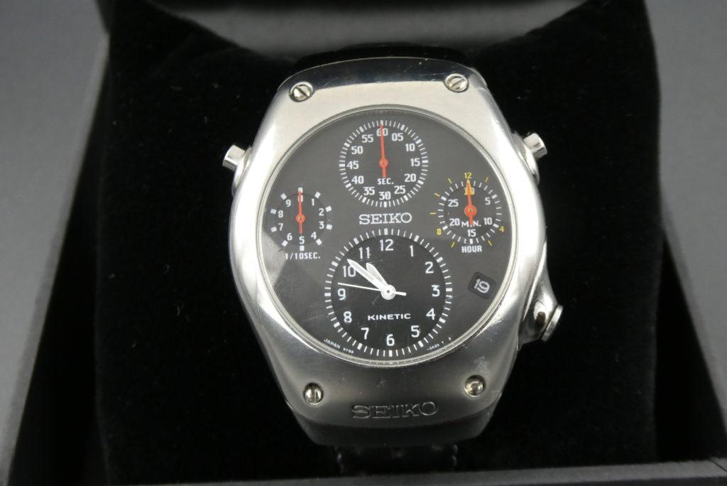 sell-vintage-seiko-kinetic-watch