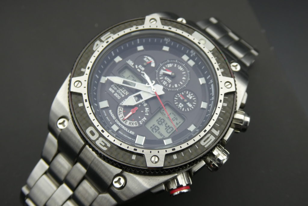 best-price-paid-for-citizen-watches