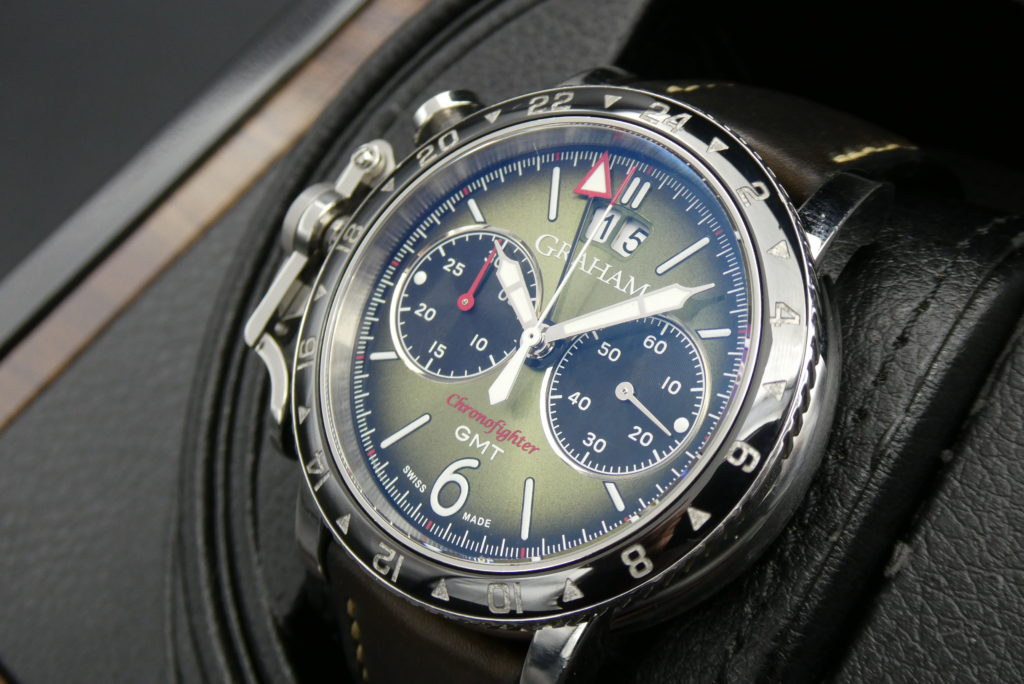 sell-my-used-graham-watch
