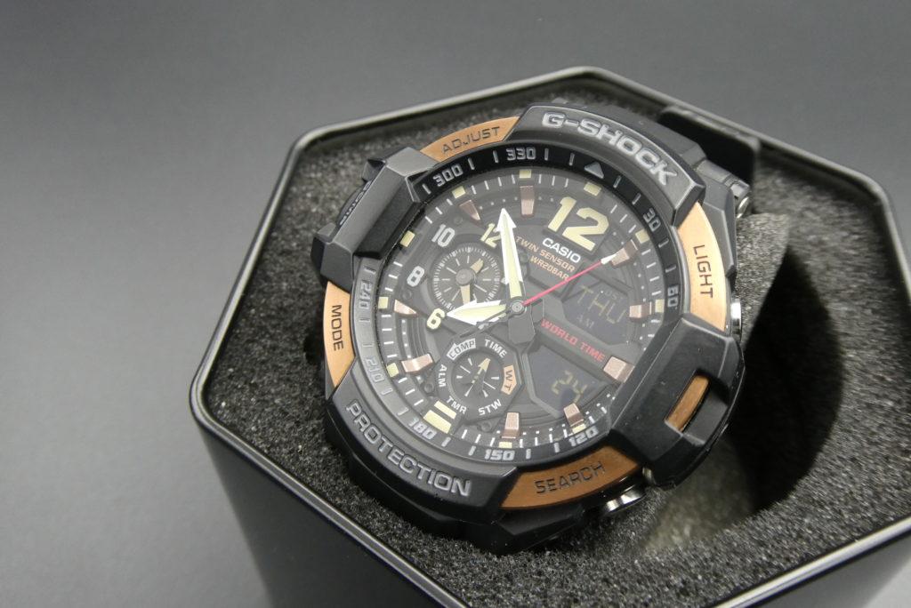 sell-my-casio-g-shock-watch