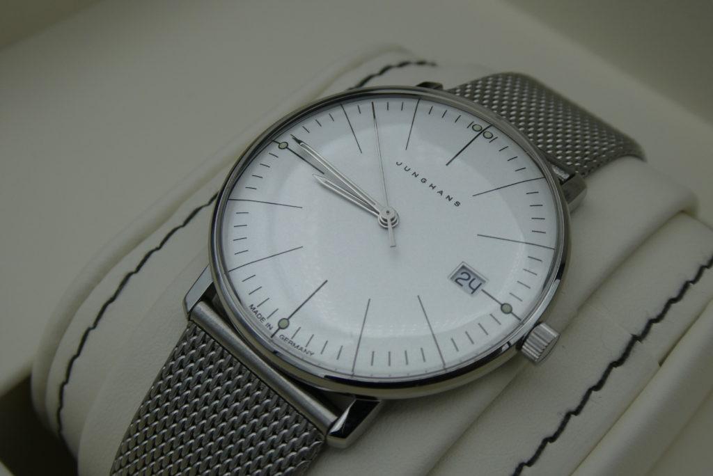 trade-junghans-max-bill-watch