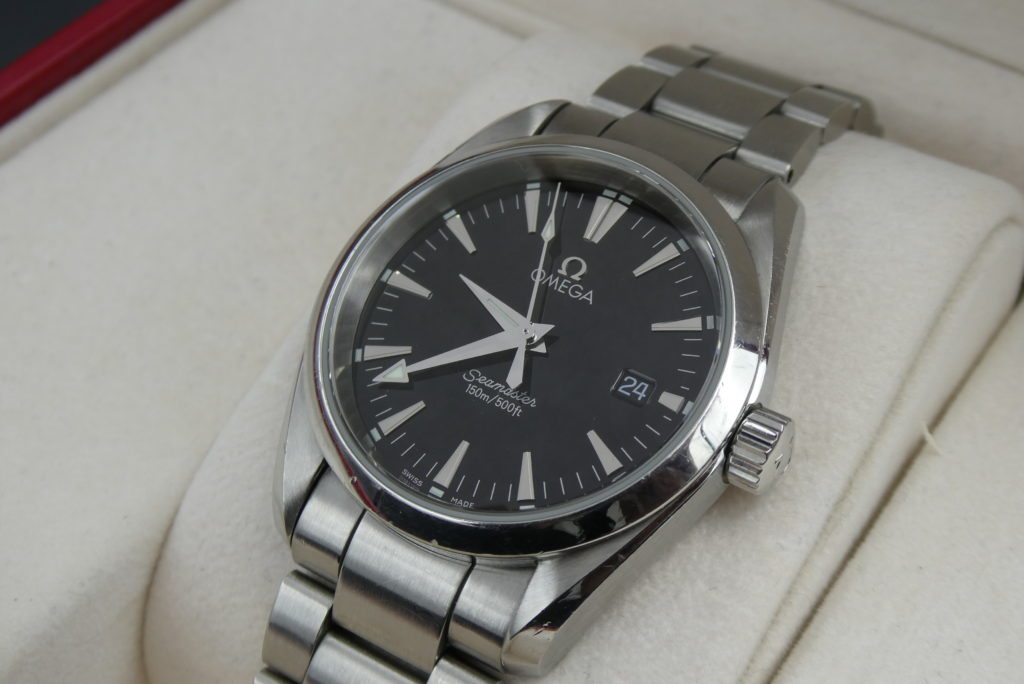 trade-in-my-omega-seamaster-watch