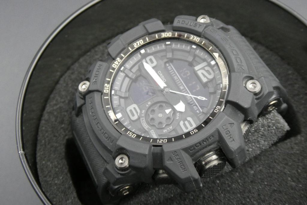 sell Casio BIG BANG BLACK G-Shock watch