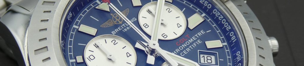 sell-used-breitling-watch