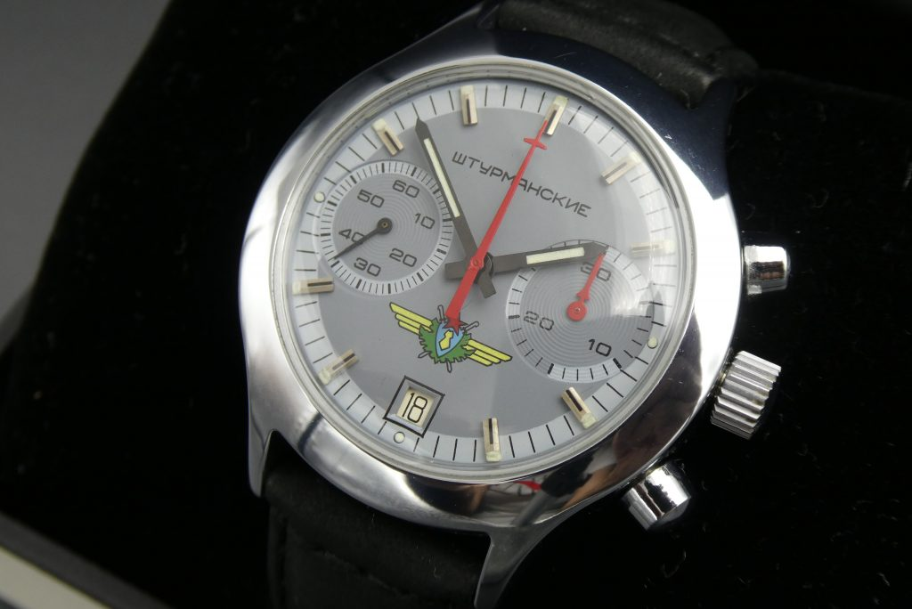 sell-Poljot-sturmanskie-watch