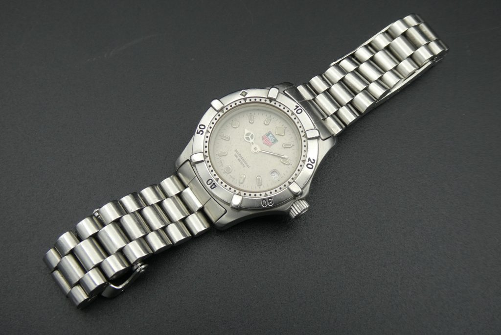 sell-used-tag-heuer-ladies-professional-watch