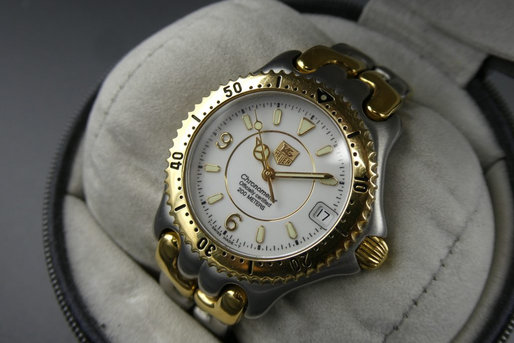 sell-used-tag-heuer-professional-watch