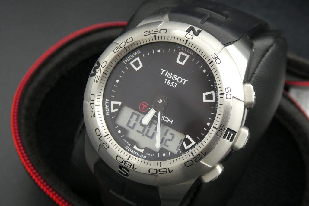Tissot-T-Touch-II
