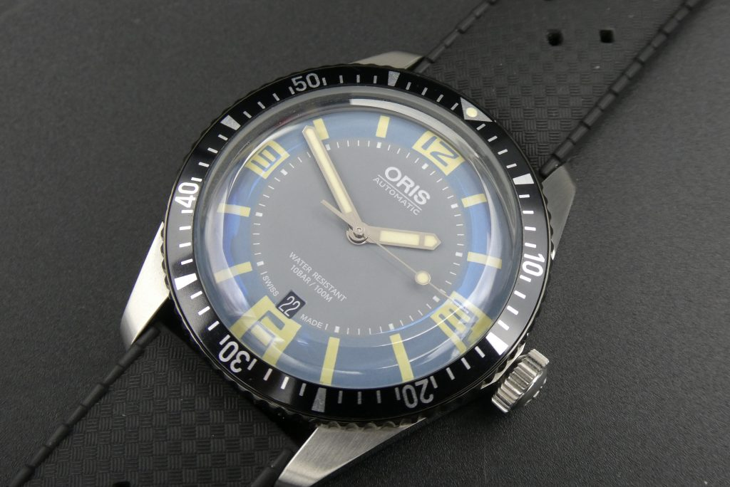 sell-oris-diver-sixty-five-used-watch