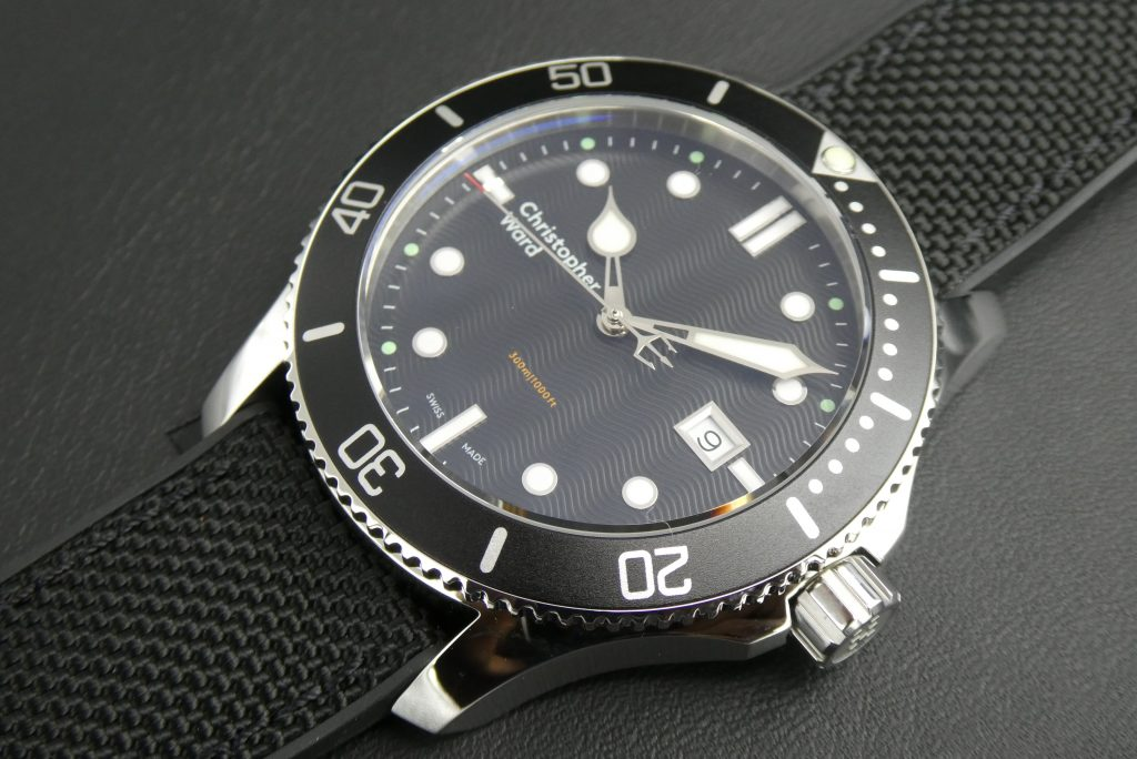 sell-christopher-ward-c60-trident-300
