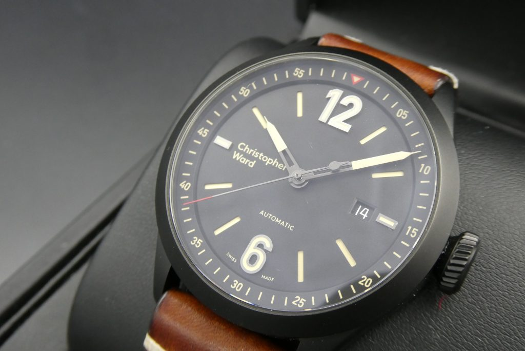 sell-used-christopher-ward-c8-watches