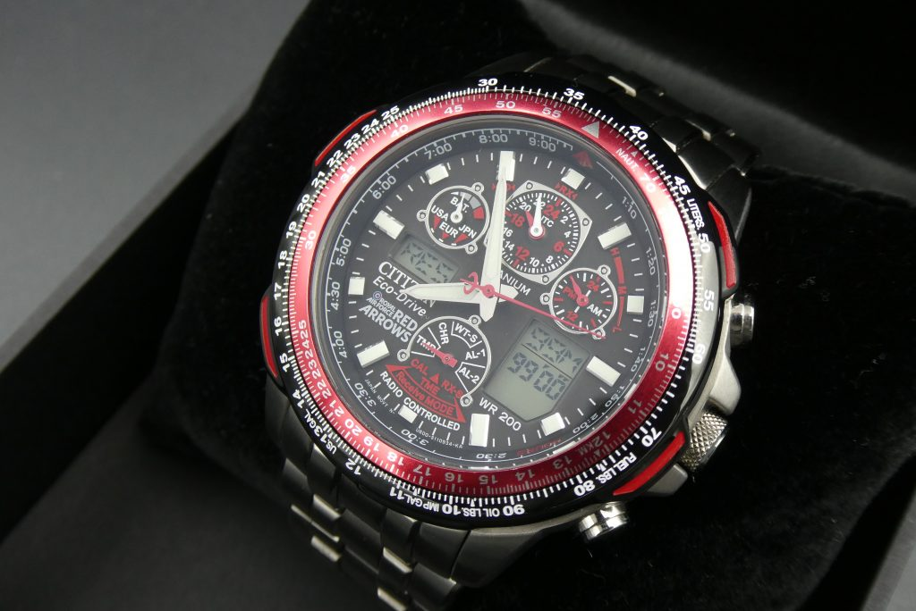 we-buy-used-citizen-red-arrows-watch