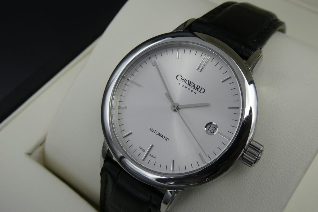 sell Christopher Ward C5 Malvern