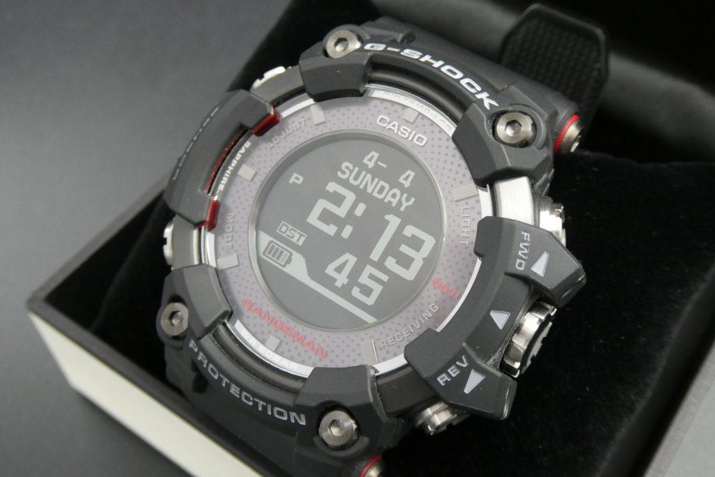 Casio G-Shock Rangemaster GPR-B1000-1er
