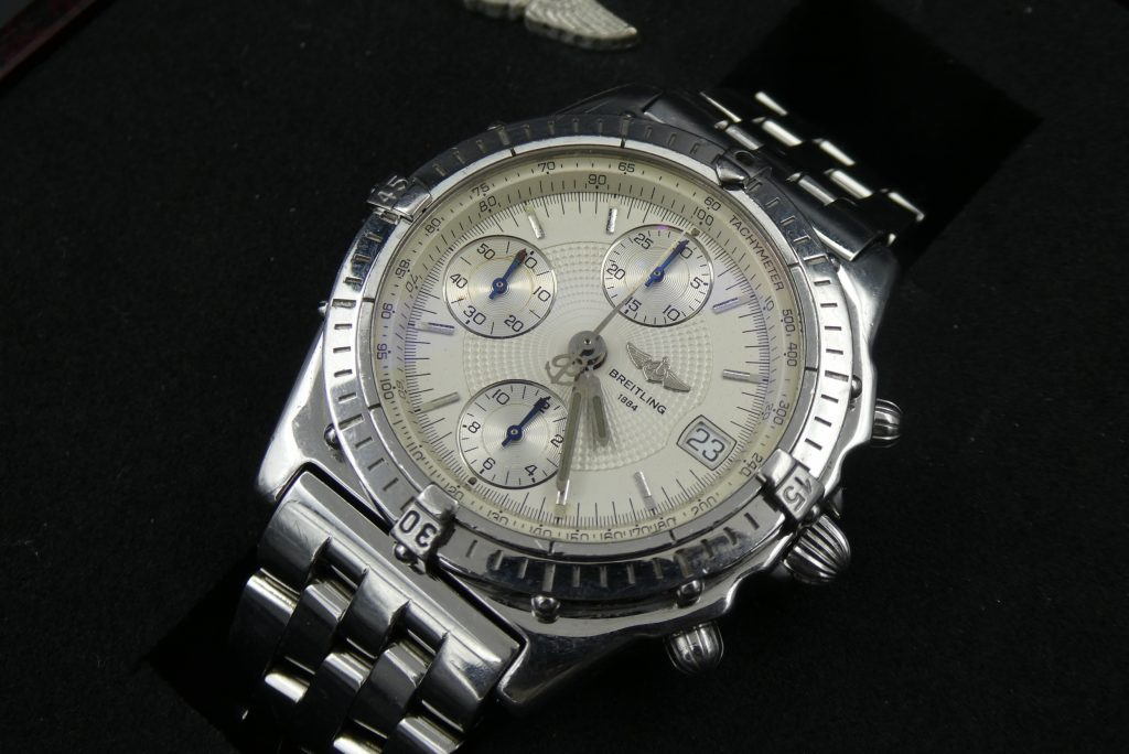sell-used-Breitling-Chronomat-A13050.1