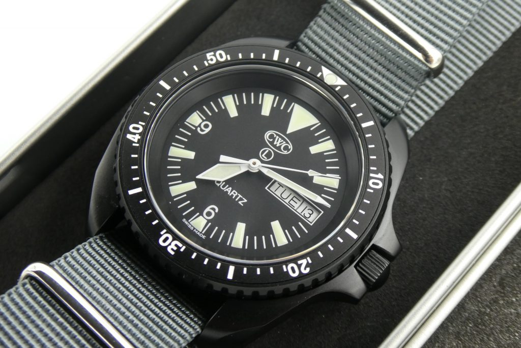 CWC SBS Diver Issue Navy military PVD 0555/6645-99 7995443
