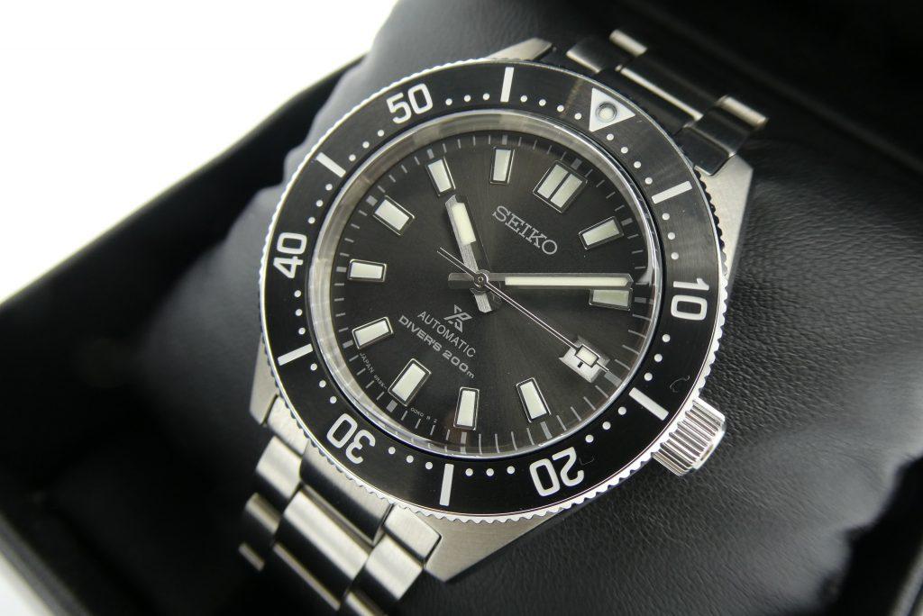 Seiko Prospex SPB143J1 Automatic 1965 Modern re interpretation