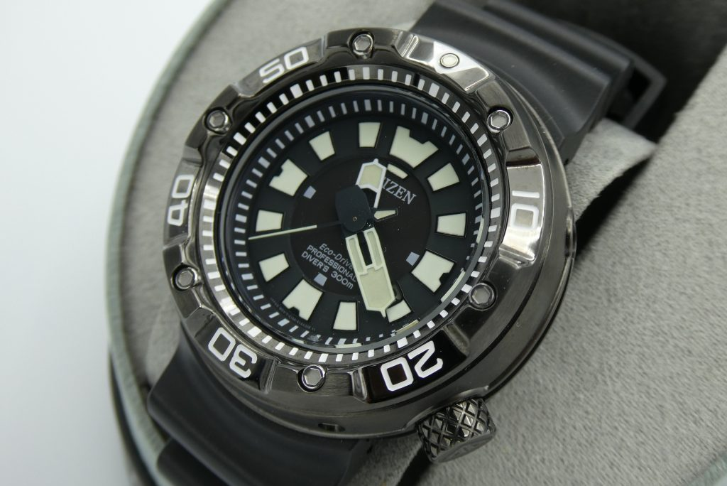 sell-citizen-professional-divers-watch