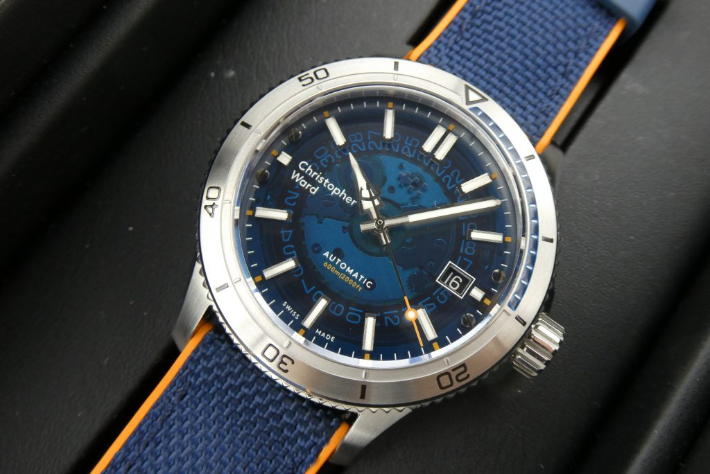 sell-used-christopher-ward-c60-sapphire